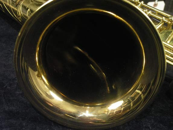Selmer Lacquer Mark VI Tenor - 143923 - Photo # 15
