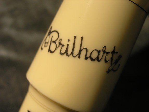 Brilhart Great Neck New York Tenor - Tonalin - 9889 - Photo # 6