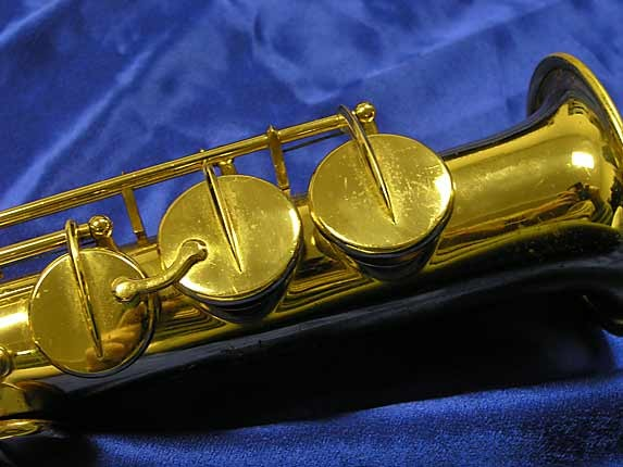 Selmer Lacquer Mark VI Soprano - 105987 - Photo # 12