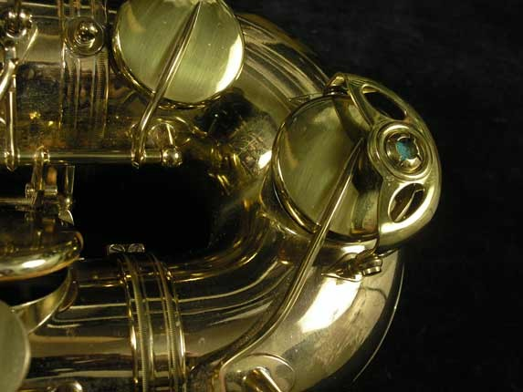 Selmer Lacquer Mark VI Tenor - 143923 - Photo # 19