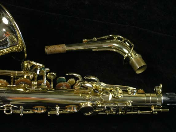 Selmer Lacquer Super Action 80 serie III Alto - 602833 - Photo # 6