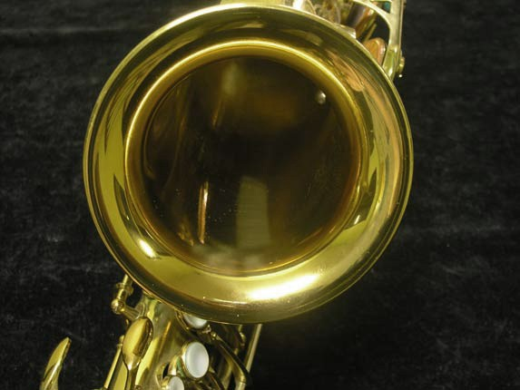 Selmer Lacquer Low A Mark VI Alto - 146156 - Photo # 12