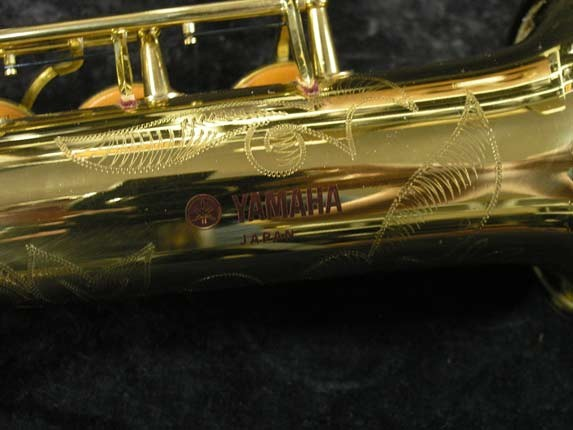 Yamaha Lacquer YSS-62R - 10267 - Photo # 16