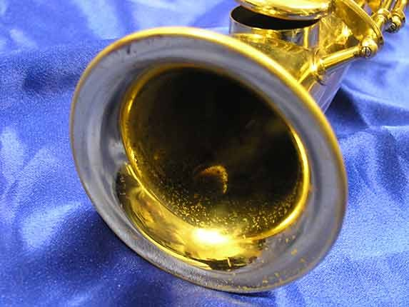 Selmer Lacquer Mark VI Soprano - 105987 - Photo # 14