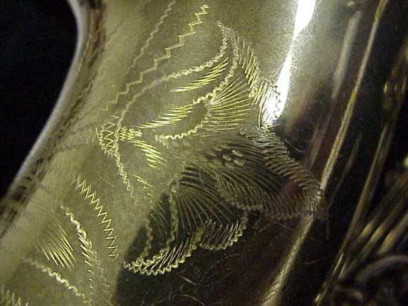 Selmer Lacquer Mark VI Alto - 79741 - Photo # 12