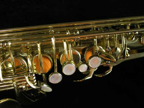 Selmer Lacquer Super Action 80 serie III Alto - 602833 - Photo # 7