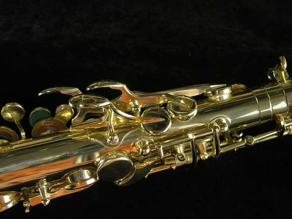 Selmer Lacquer Super Action 80 serie III Alto - 602833 - Photo # 9