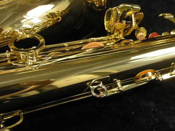 Yamaha Lacquer Custom YTS-82Z - 290587 - Photo # 19