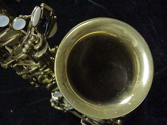 Selmer Lacquer Mark VI Alto - 109326 - Photo # 7
