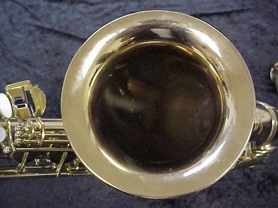 Selmer Lacquer Mark VI Tenor - 115991 - Photo # 6