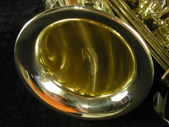 Selmer Lacquer Super Action 80 serie III Alto - 602833 - Photo # 10