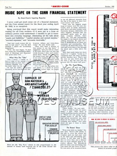The Ameri-Conn Vol. 2, No. 9 October, 1943