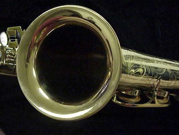 Selmer Lacquer Mark VI Tenor - 115991 - Photo # 7