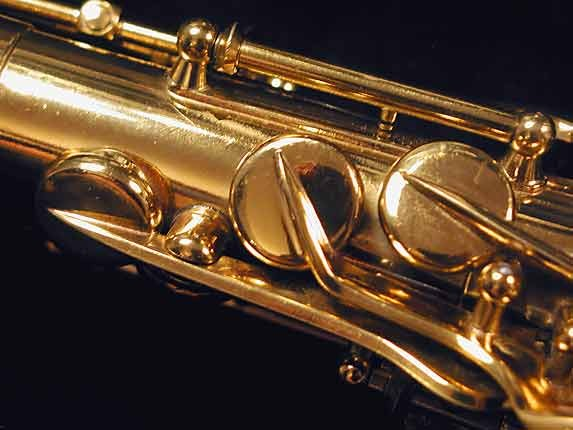 Selmer Lacquer Mark VI Alto - 149473 - Photo # 15
