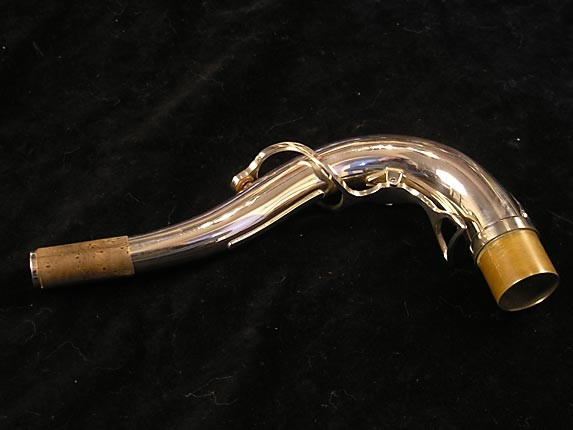 Yanagisawa Silver Plate T-991 Tenor - 00249246 - Photo # 17