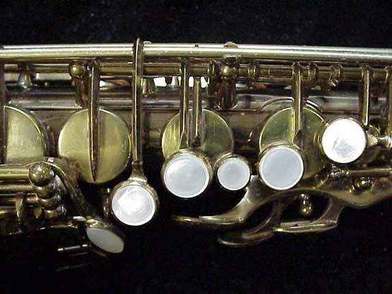 Selmer Lacquer Mark VI Alto - 79741 - Photo # 18