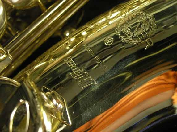 Selmer Lacquer Super Action 80 serie III Alto - 602833 - Photo # 13