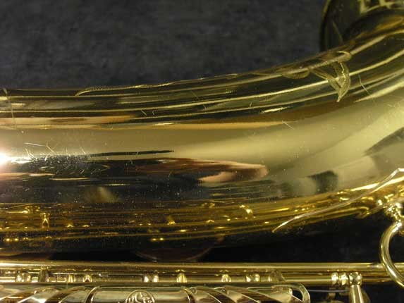 Selmer Lacquer Mark VI Tenor - 143923 - Photo # 28