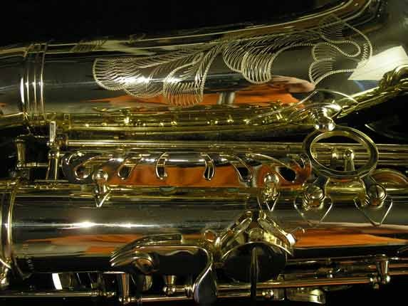 Selmer Lacquer Super Action 80 serie III Alto - 602833 - Photo # 15