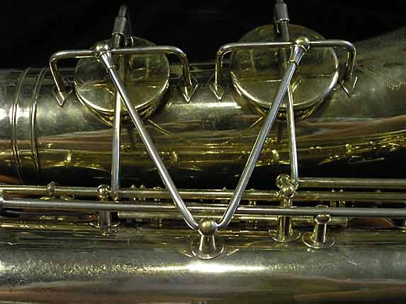 Martin Gold Plate Handcraft Committee Tenor - 124804 - Photo # 23
