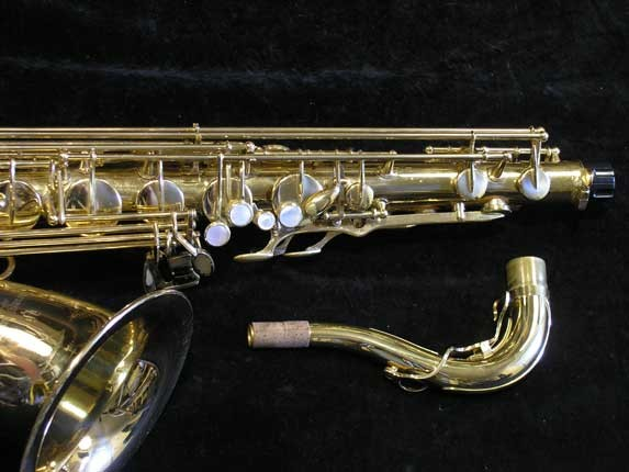 Yanagisawa Lacquer T-901 Tenor - 00234567 - Photo # 3