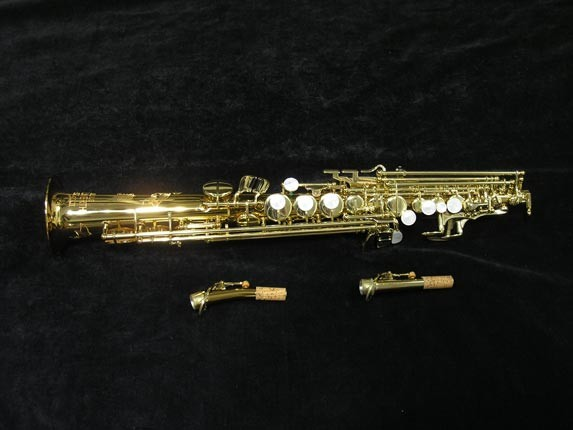 Keilwerth Lacquer SX-90 series Soprano - 112463 - Photo # 1