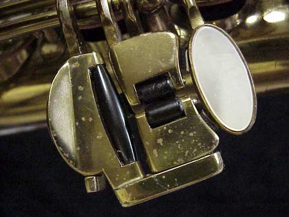Selmer Lacquer Mark VI Alto - 79741 - Photo # 21
