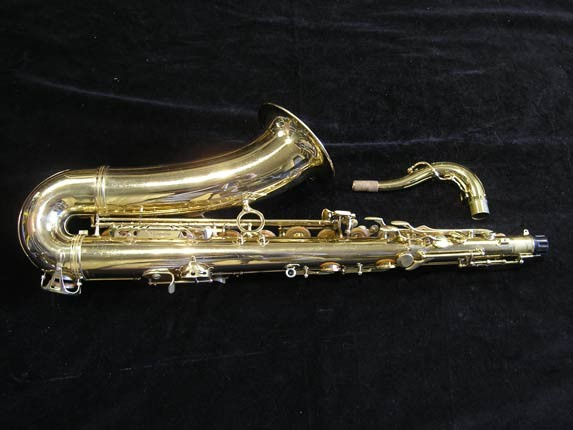 Yanagisawa Lacquer T-901 Tenor - 00234567 - Photo # 4