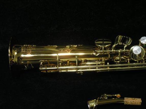 Keilwerth Lacquer SX-90 series Soprano - 112463 - Photo # 2