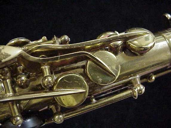 Selmer Lacquer Mark VI Alto - 79741 - Photo # 22