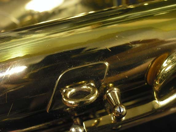 Selmer Lacquer Mark VI Tenor - 143923 - Photo # 30