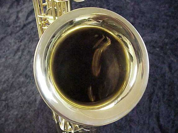 Selmer Gold Plate Mark VI Tenor - 92651 - Photo # 15