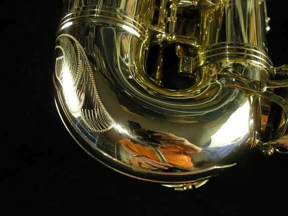 Selmer Lacquer Super Action 80 serie III Alto - 602833 - Photo # 17