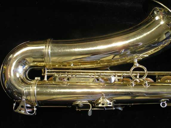 Yanagisawa Lacquer T-901 Tenor - 00234567 - Photo # 5