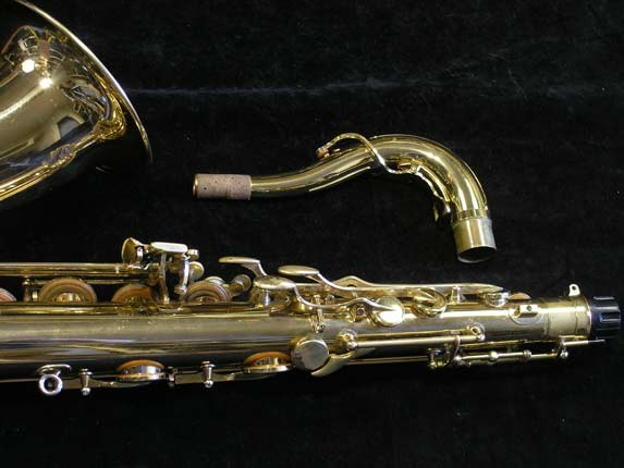 Yanagisawa Lacquer T-901 Tenor - 00234567 - Photo # 6