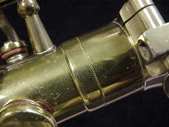 Selmer Lacquer Mark VI Alto - 79741 - Photo # 24