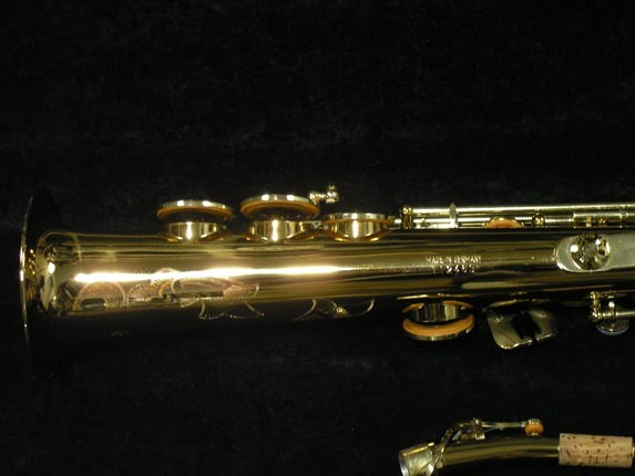 Keilwerth Lacquer SX-90 series Soprano - 112463 - Photo # 5