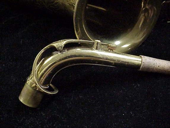 Selmer Lacquer Mark VI Alto - 79741 - Photo # 25