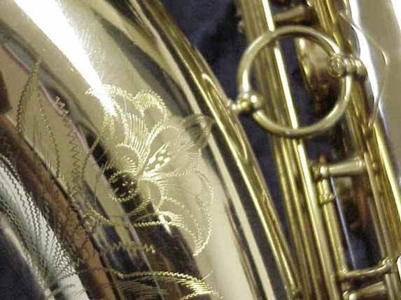 Selmer Lacquer Mark VI Tenor - 115991 - Photo # 16