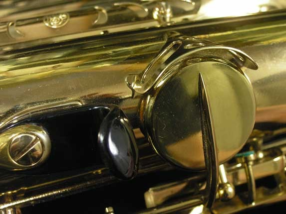 Selmer Lacquer Mark VI Tenor - 143923 - Photo # 33