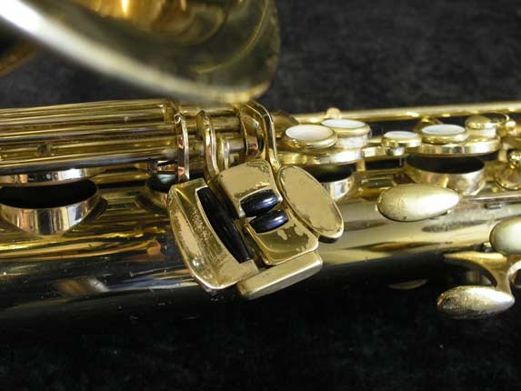 Yanagisawa Lacquer T-901 Tenor - 00234567 - Photo # 8
