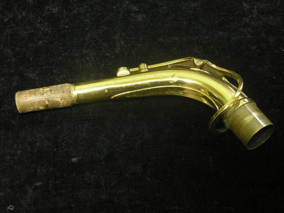 Selmer Lacquer Low A Mark VI Alto - 146156 - Photo # 27