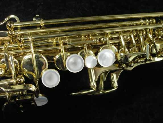 Keilwerth Lacquer SX-90 series Soprano - 112463 - Photo # 7