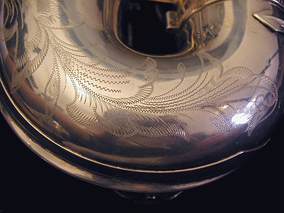 Selmer Silver Plate Mark VI Tenor - 114478 - Photo # 18