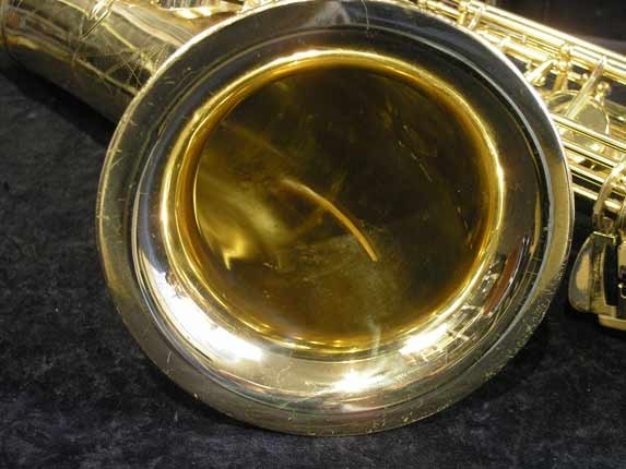 Yanagisawa Lacquer T-901 Tenor - 00234567 - Photo # 10