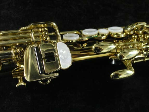 Keilwerth Lacquer SX-90 series Soprano - 112463 - Photo # 8
