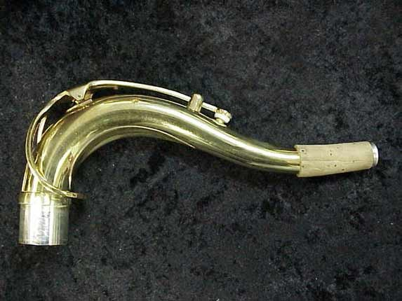 Selmer Gold Plate Mark VI Tenor - 92651 - Photo # 21