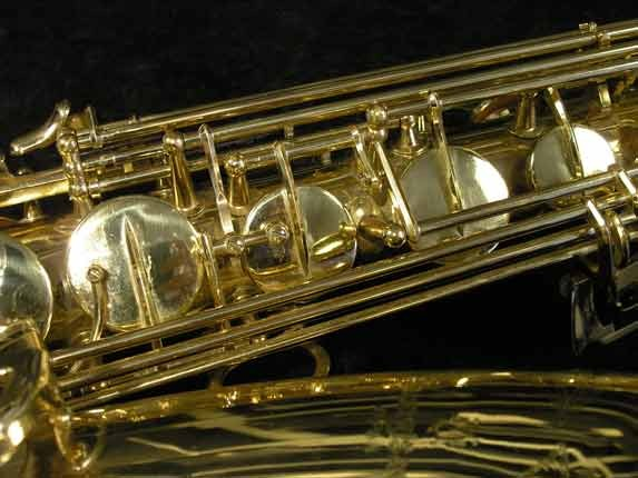 Yanagisawa Lacquer T-901 Tenor - 00234567 - Photo # 11