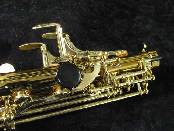 Keilwerth Lacquer SX-90 series Soprano - 112463 - Photo # 9