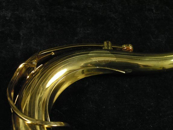 Selmer Lacquer Mark VI Tenor - 143923 - Photo # 37